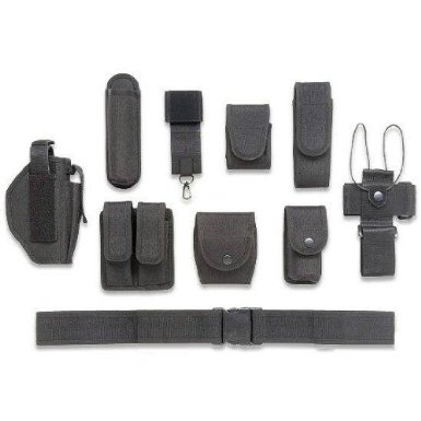security guard equipment