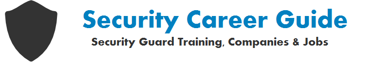 Security Career Guide